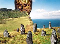 Ancient Celtic New Zealand