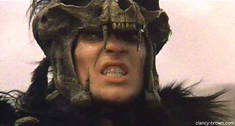 the kurgan from the movie highlander in the film the kurgans were ...